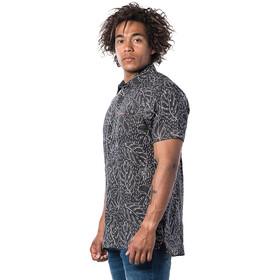 Rip Curl SWC Motif Linen T-shirt Homme, black